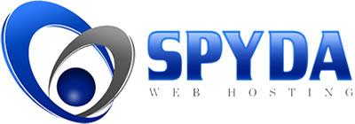 Spyda Web Hosting